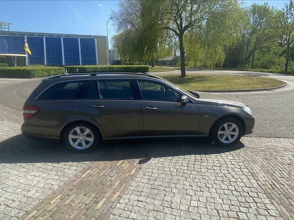 Mercedes E200 CGI Estate AUT 7personen